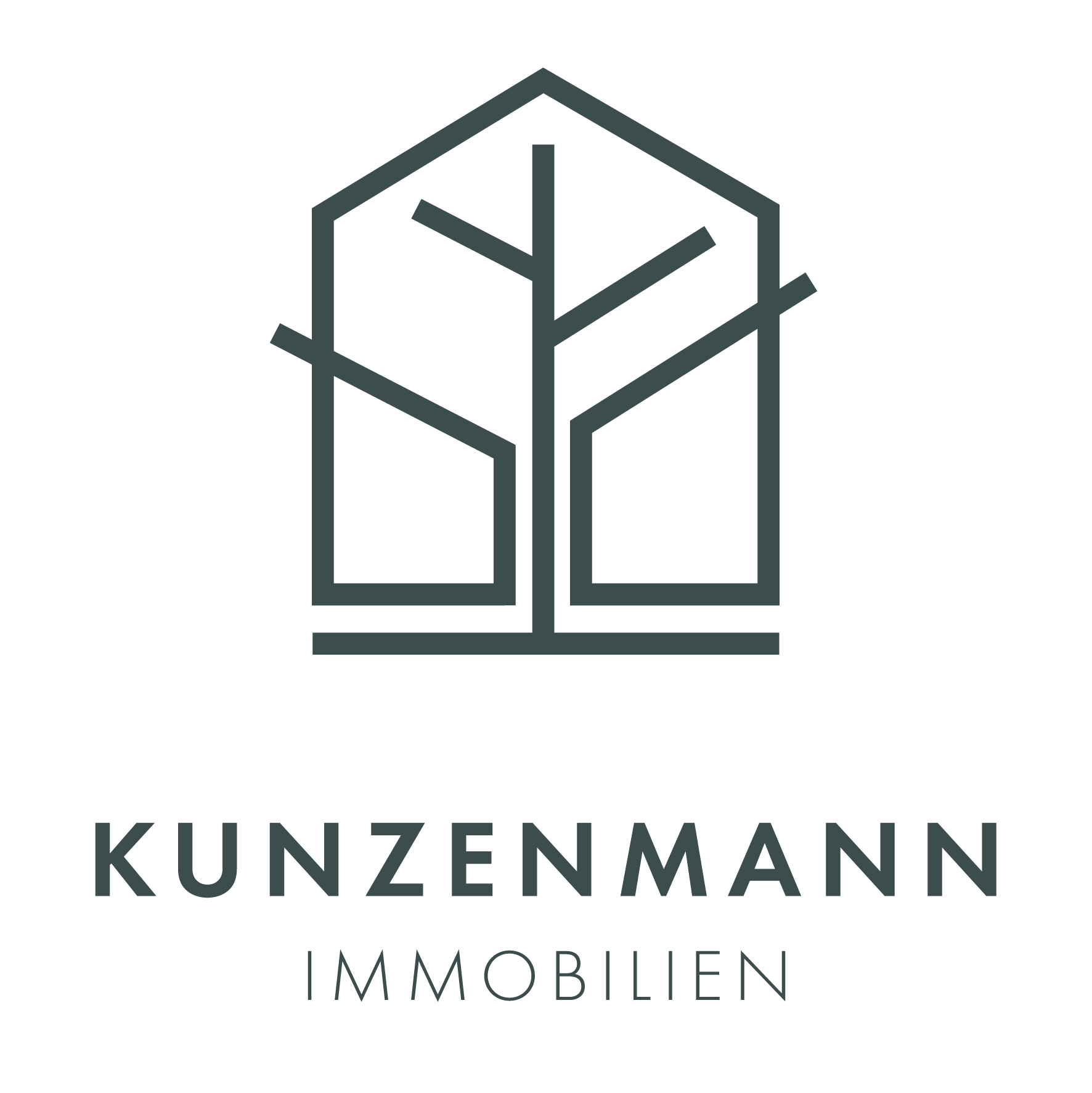 Kunzenmann Logo grün
